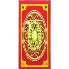 Card Captor Sakura Clow Card Compact Mirror Accessory Ensky