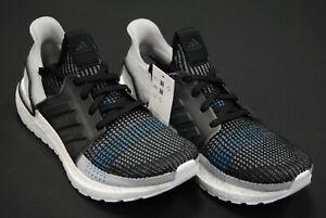 adidas Ultraboost 19 'Shock Cyan'