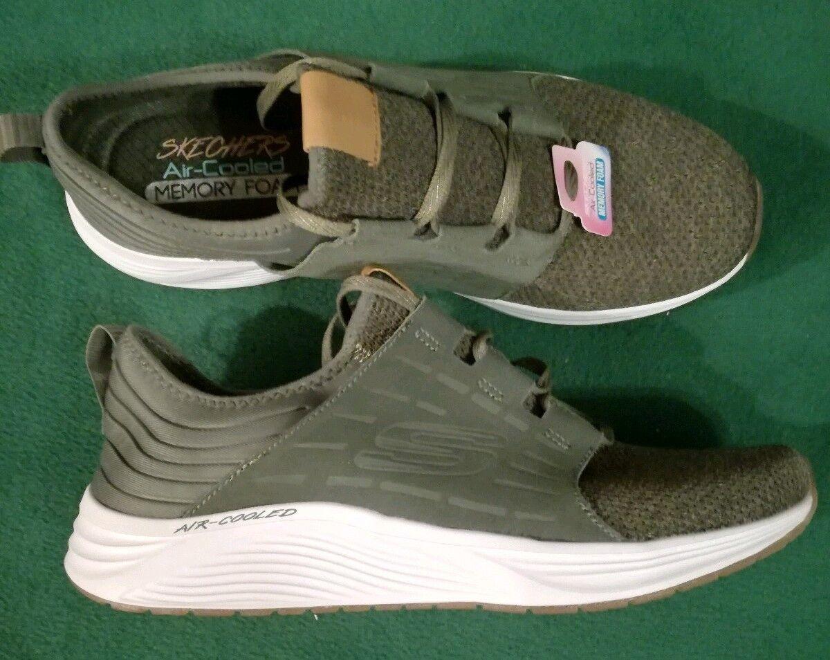 Skechers Skechers Skechers Horizonte Con Cordones Zapatillas Talla UK 8 Nuevo  precios bajos