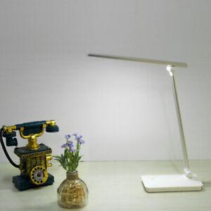 USB-Toque-Plegable-Lampara-de-mesa-LED-Regulable-Proteccion-para-los-ojos