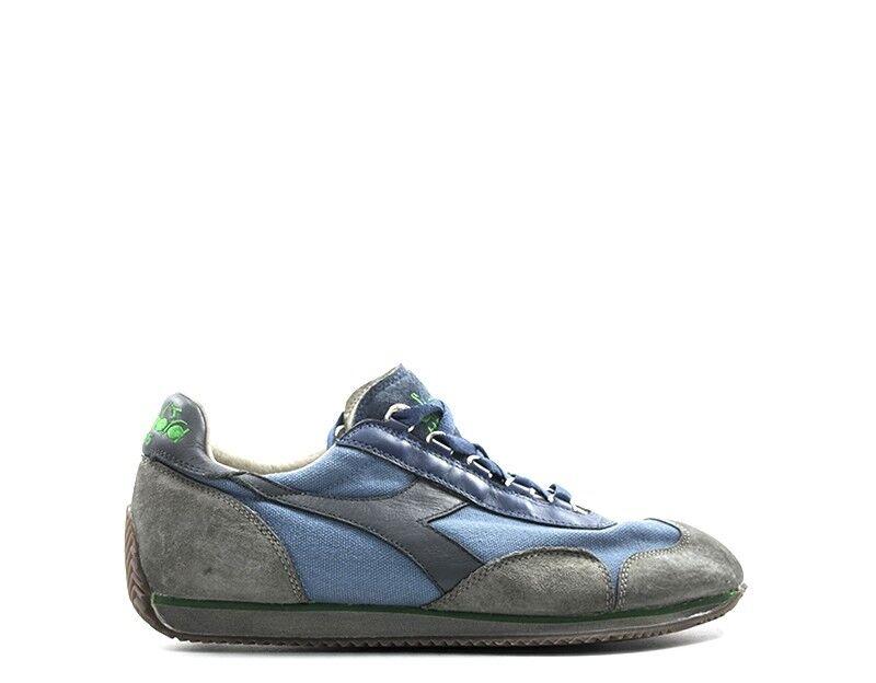 Scarpe DIADORA HERITAGE Donna scarpe da ginnastica ginnastica ginnastica TRENDY  BLU Pelle naturale,Tessuto 156548 43007d