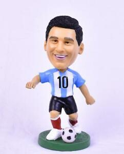 13cm Messi Bobblehead Figure