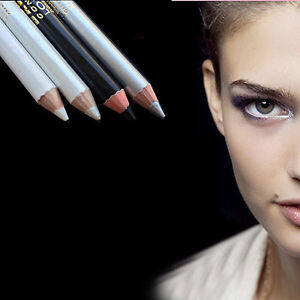 New-Waterproof-Makeup-Shimmer-Glitter-Long-Lasting-Eyeliner-Eye-Liner-Lip-Pencil