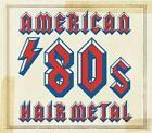 American 80's Hair Metal von Various Artists (2010)