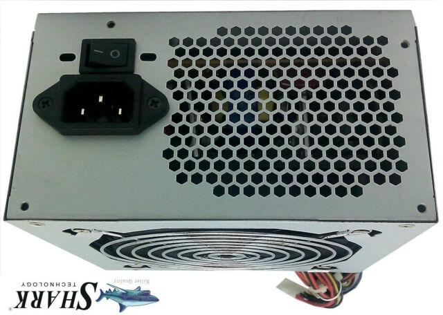 New 480W WATTS 20pin Power Supply for BESTEC ATX-250-12Z D2R HP//COMPAQ 5188-2622