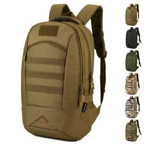 35L-Molle-Outdoor-Utility-Bag-Rucksacks-Camping-Hiking-Trekking-Cycling-Backpack