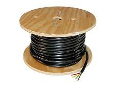 trailer light brake cable wiring harness 14 2 14 gauge 2 wireitem 3 trailer light cable wiring harness 14 gauge 4 wire jacketed black flexible 100\u0027 trailer light cable wiring harness 14 gauge 4 wire jacketed black