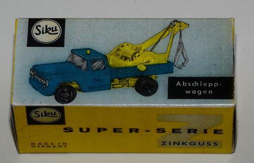 REPROBOX Siku V 257-Carro attrezzi