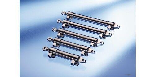 GBH Hydraulikzylinder für Modellbau Durchmesser 8 mm von Carson
