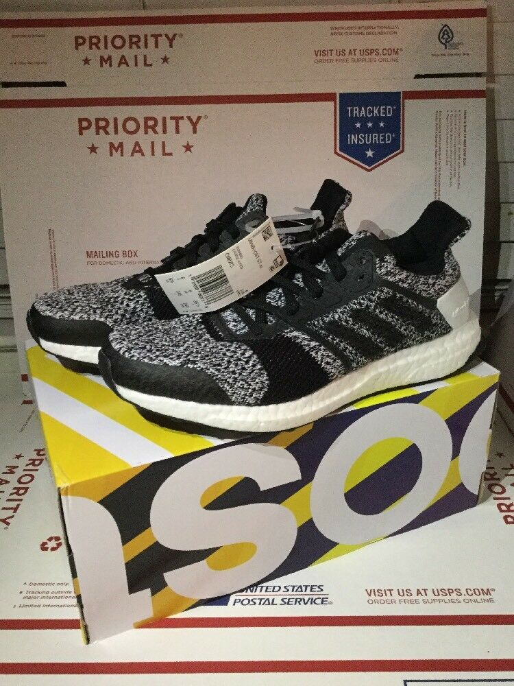 9849b78fb0315 Adidas UltraBOOST ST shoes CM8273 Brand New Without Box 6.5 Men s ...