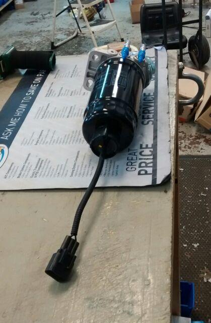 F6805-16102 Pre Fuel Filter ASSY KIOTI Tractor