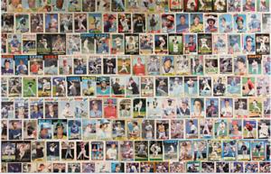 HUGE-2500-MYSTERY-BASEBALL-CARD-BOX-1970-039-s-2000-039-s-PACKS-ROOKIES