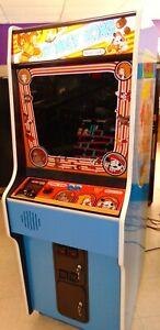 Nuevo Juego Arcade Donkey Kong Actualización De Juego Gratis Ebay