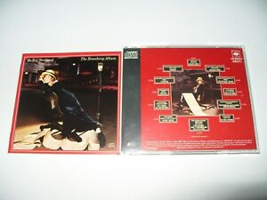 Barbra-Streisand-The-Broadway-Album-12-Tracks-1985-cd-Inlays-Are-Excellent