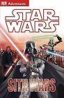 Star Wars: Sith Wars by DK Publishing (Dorling Kindersley) (Hardback, 2013)