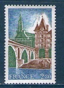 TIMBRE-2083-NEUF-XX-LUXE-MONTAUBAN
