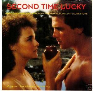 Second Time Lucky - 1984-Original Movie Soundtrack -CD