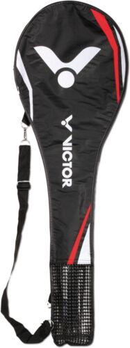 Victor Racketbag Thermobag Schlägertasche Single Schutz Tasche Badminton Tasche