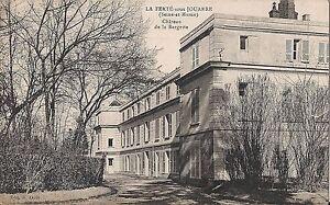 77-La-Ferte-sous-Jouarre-Chateau-de-la-Bergette-1932