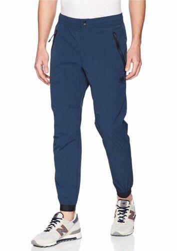 Balance Xxl Pantaloni Running da Woven Nwt New Jogging uomo Luxe Blue Active Xl ZxPqCaCw5