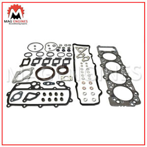 Details about ME996729 FULL GASKET KIT MITSUBISHI 4M40-T FOR PAJERO SHOGUN  & CANTER 2 8 LTR