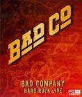 Bad Company Hard Rock Live 0014381632651 Blu Ray Region a P H