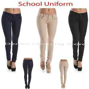 Plus Size Stretch Jeans For Women