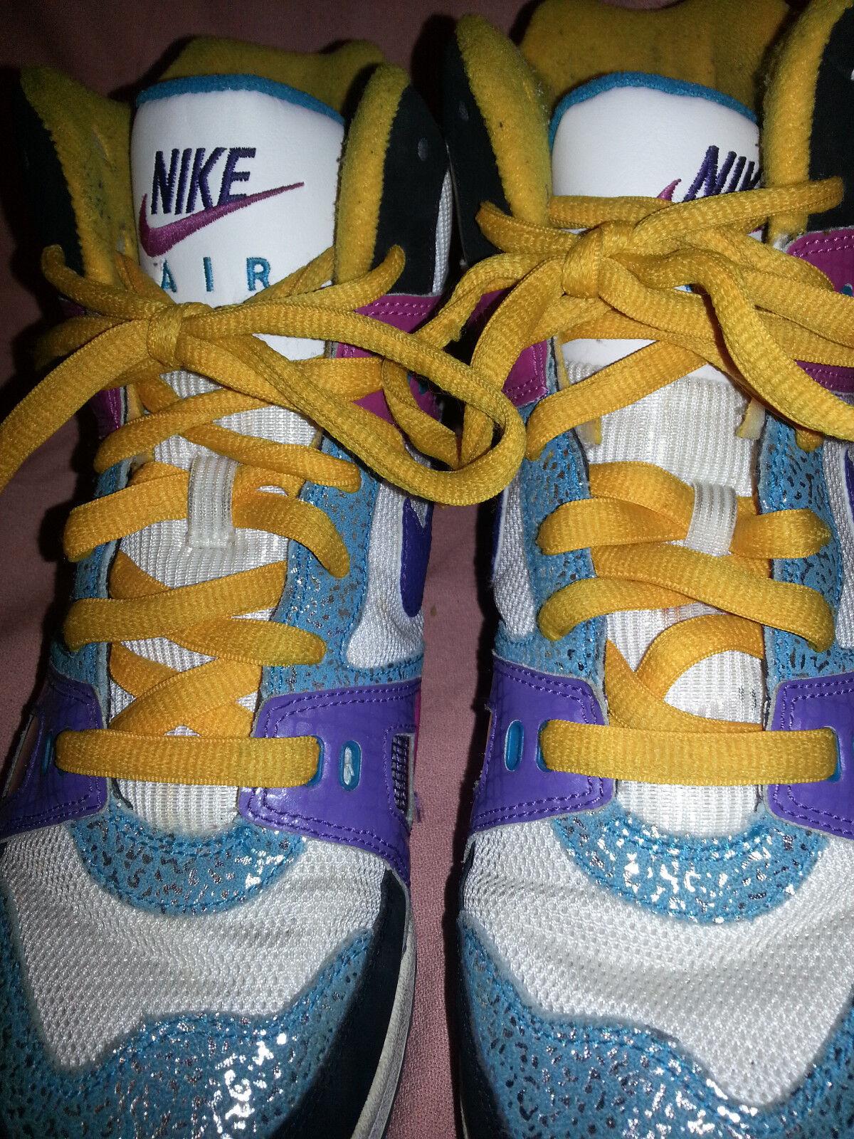 Nike Top Air High Top Nike Mans zapatos Talla 11 4e6624