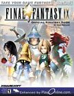 Video Game Bks.: The Final Fantasy IX Official Strategy Guide : Round 2 by Dan Birlew (2000, Paperback)