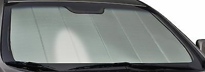 DG-79A-P Intro-Tech Custom Folding Sunshade / Dodge Challenger 15-17 With Sensor