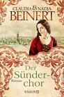 Der Sünderchor von Claudia Beinert und Nadja Beinert (2016, Taschenbuch)