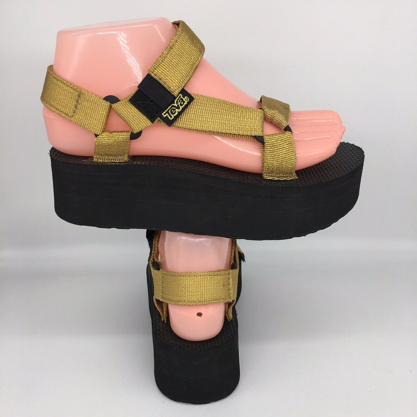 Flatform Universal Platform Sandal