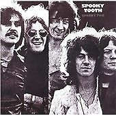 Spooky Tooth - Spooky Two (2016) Digipal Edition CD