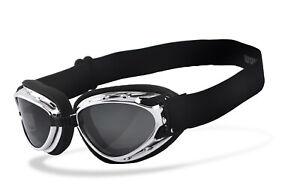 Helly-No-1-Bikereyes-Bikerbrille-Motorradbrille-Chopper-Sonnenbrille