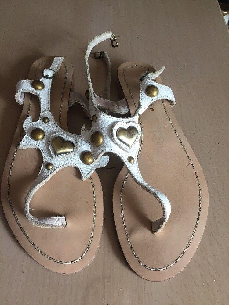 Damen Sandale von Stylesnob Günstige und gute Schuhe