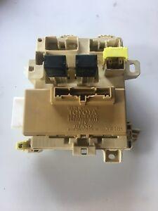 01 toyota corolla relay integration fuse box interior 82641 ab030 image is loading 01 toyota corolla relay integration fuse box interior