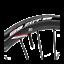 ZIPP TANGENTE Vitesse RT28 tubeless pour pneu 700X28C SRP 86.00 £
