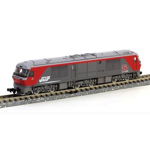 Tomix-2226-Diesel-Locomotive-Type-DF200-100-N