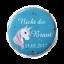 B 107-unicornio Unicorn buttons jga novia soltera