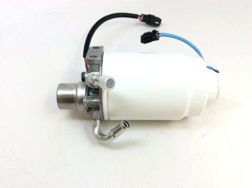 2004-2012 Silverado Sierra Duramax Diesel 6.6L Fuel Filter Housing OEM 12642623