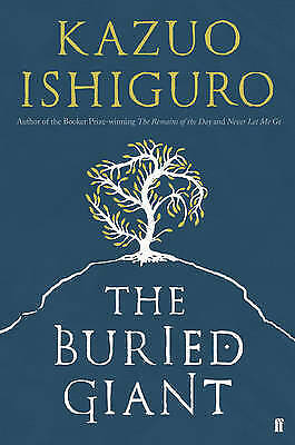 1 of 1 - The Buried Giant by Kazuo Ishiguro (Paperback, 2015)