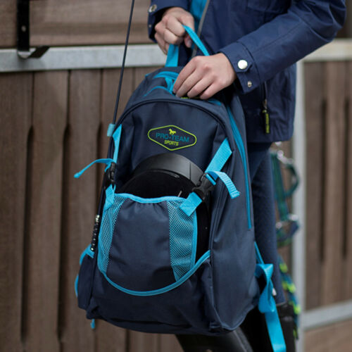 8223 HKM Pro-team Neon Sports Backpack