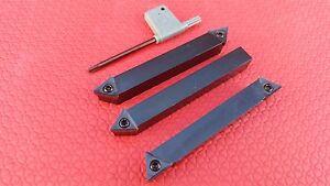 3PC-TORNIO-Set-di-attrezzi-indicizzazione-carburo-punta-taglio-10mm-quadrato