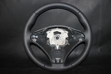 ORIGINAL LENKRAD LEDERLENKRAD BMW X5 E70 X6 E71 E72 NEU BEZOGEN B6