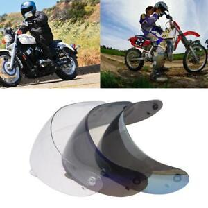 Motorcycle-Helmet-Visor-Full-Face-for-AGV-K3-K4-Motocross-Helmets-Lens-Shield