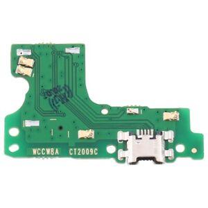 Huawei Y6 2019 MRD-LX1 MRD-LX3 Ricambio Connettore Carica Flat Flex Dock