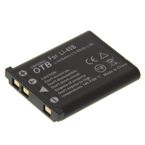 Fuji Fujifilm finepix J 110w 150w sustituye a np-45 Bateria F