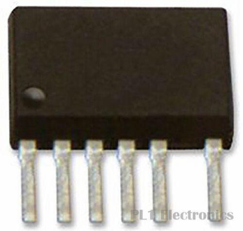 conmutador TOP254EN 43//62W Hx 7 ESIP Las integraciones de energía offline