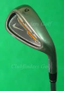 Nike Golf Ignite Single 9 Iron Factory True Temper Steel Uniflex  5bb8ef9b6
