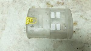 04 honda st 1300 st1300 pan european fuse box fusebox junction cover rh ebay co uk